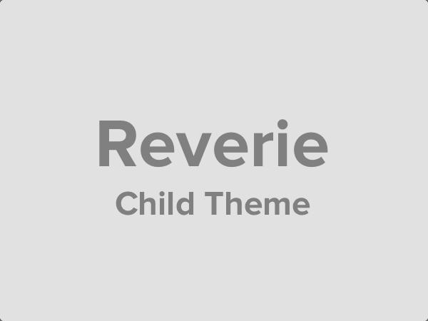reverie-child-master